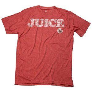 Ohio State Buckeyes Juice Vintage Style Shirt NEW
